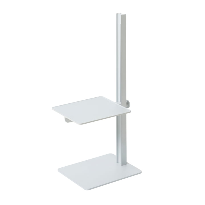 Museum Sidetable by String in aluminum
