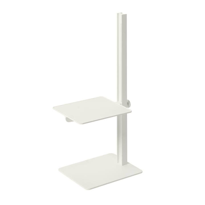 Museum Sidetable by String in white
