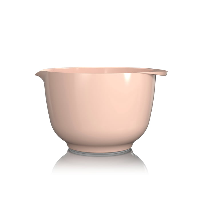 The mixing bowl Margrethe, 2.0 l, nordic blush from Rosti