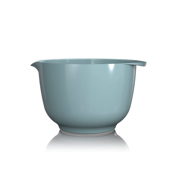 The mixing bowl Margrethe, 2.0 l, nordic green from Rosti