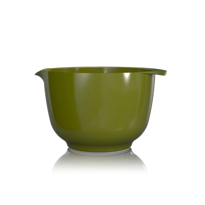 The mixing bowl Margrethe, 2.0 l, olive from Rosti