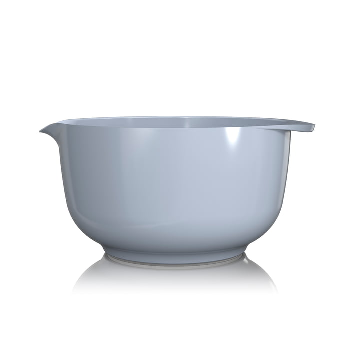 The mixing bowl Margrethe, 4.0 l, nordic blue from Rosti