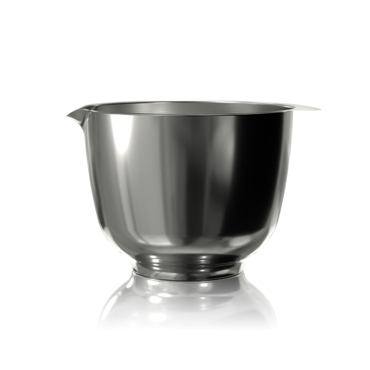 The Margrethe mixing bowl, 1.5 l, stainless steel from Rosti