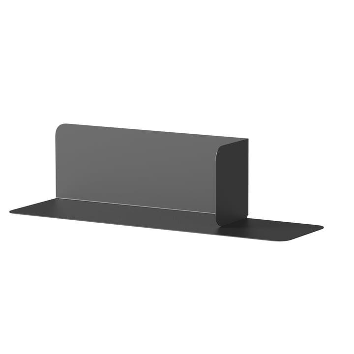 Skwad shelf MR by Caussa in black