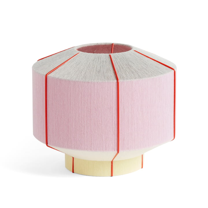 The candy lampshade, Ø 38 x H 32 cm, ice cream by Hay