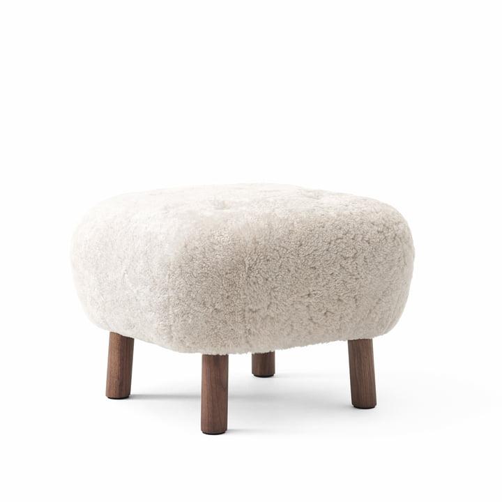 & tradition - ATD1, Sheep Moonlight / Walnut