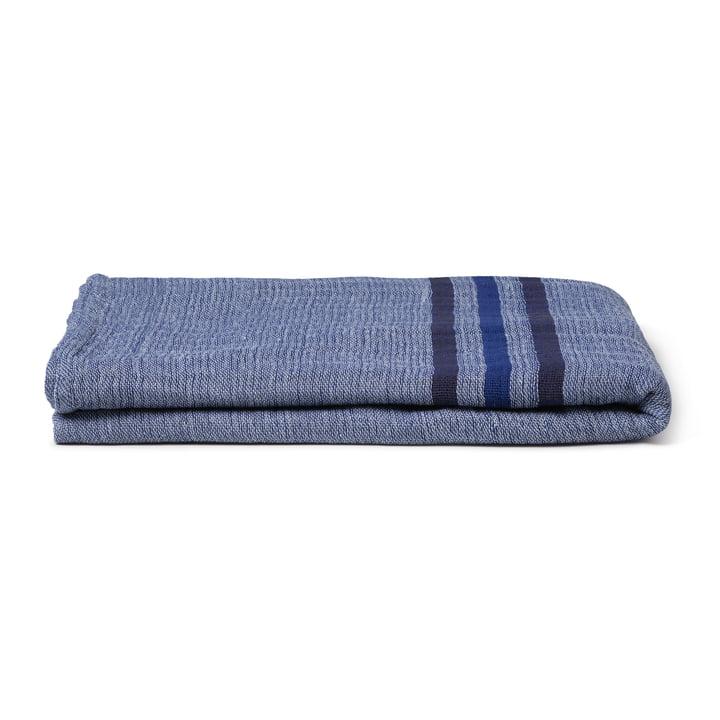 Comfort Bedspread, 190 x 260 cm, dark blue by Juna