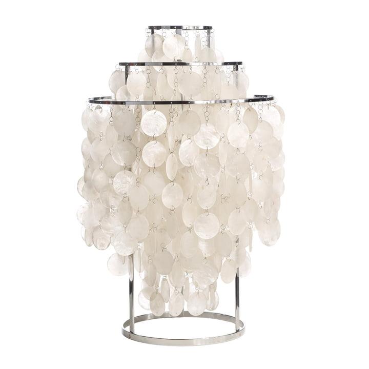 Fun 1TM Table lamp Ø 40 cm, white from Verpan