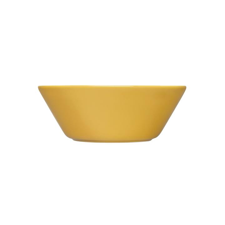 The Teema bowl Ø 15 cm, honey from Iittala