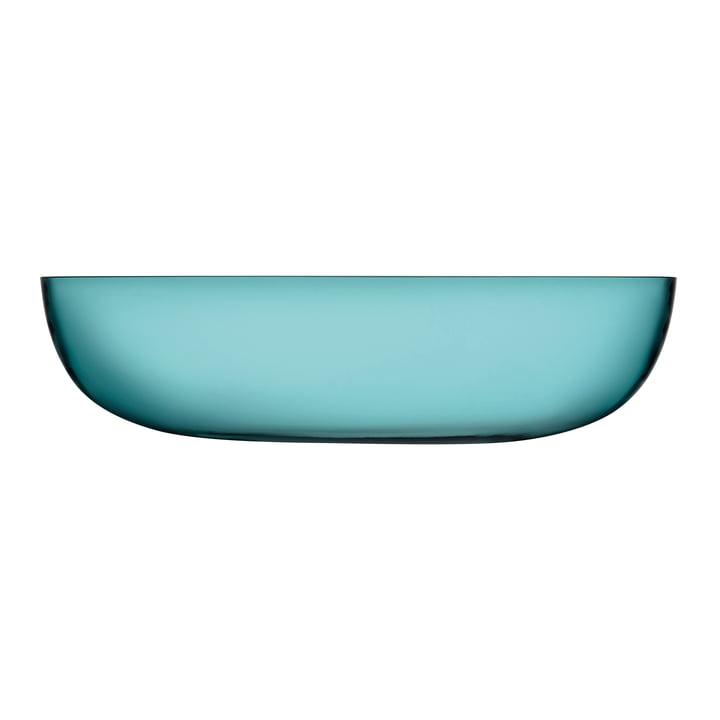 The Raami bowl 3.4 l, sea blue from Iittala
