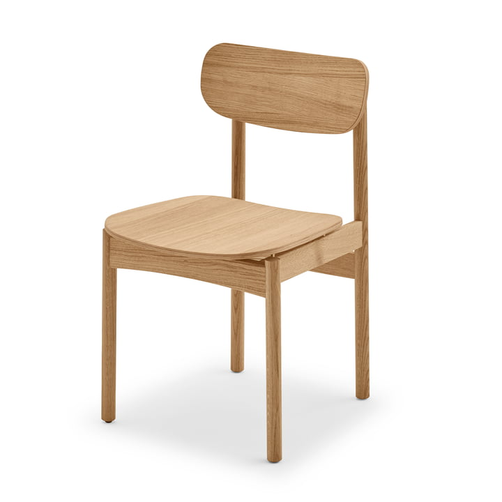 The Vester Chair from Skagerak