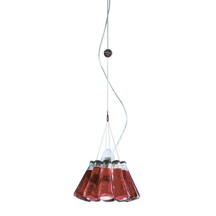 Ingo Maurer - Campari Light Pendant Lamp