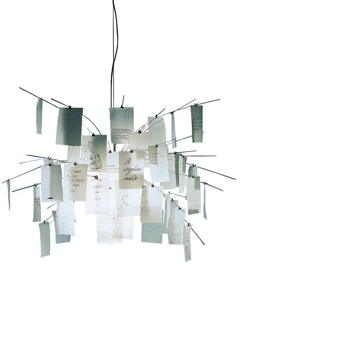 Ingo Maurer - Zettel'z 5 pendant lamp