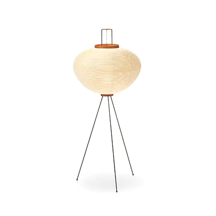 Akari 10A Floor Lamp by Vitra