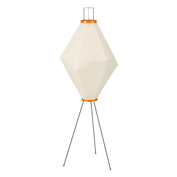 Akari 13A floor lamp from Vitra