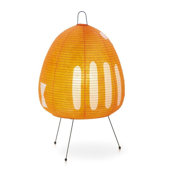 Akari Table Lamp, 1AY by Vitra