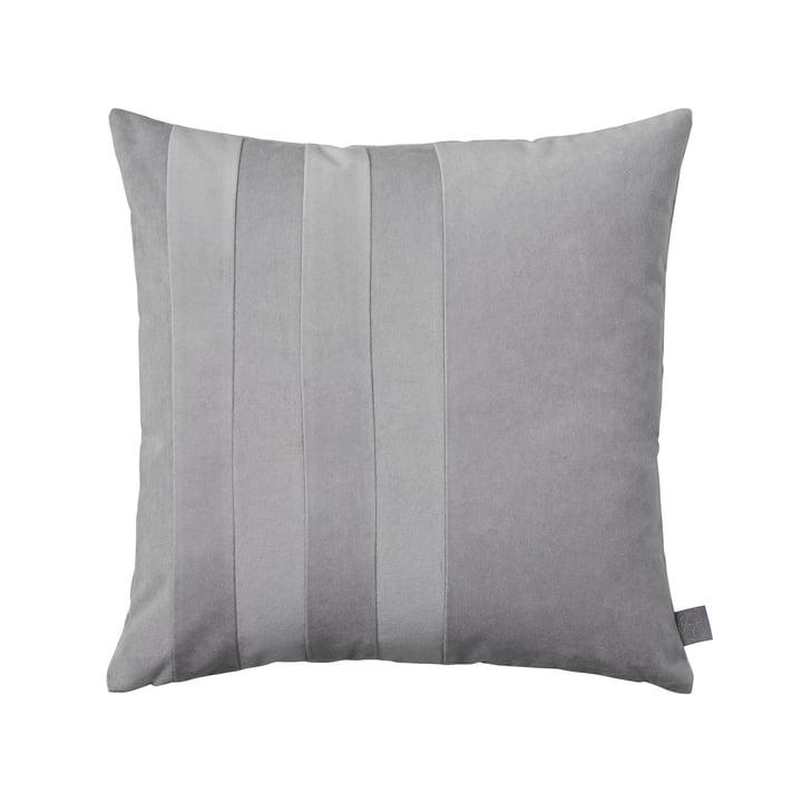 The Sanati cushion, 50 x 50 cm, light grey by AYTM