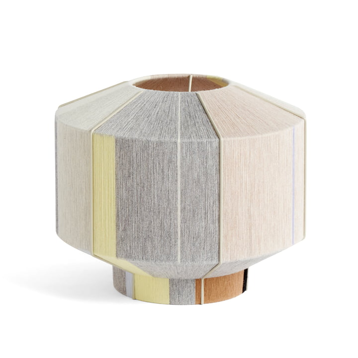 The candy lampshade Ø 38 x H 32 cm, city by Hay