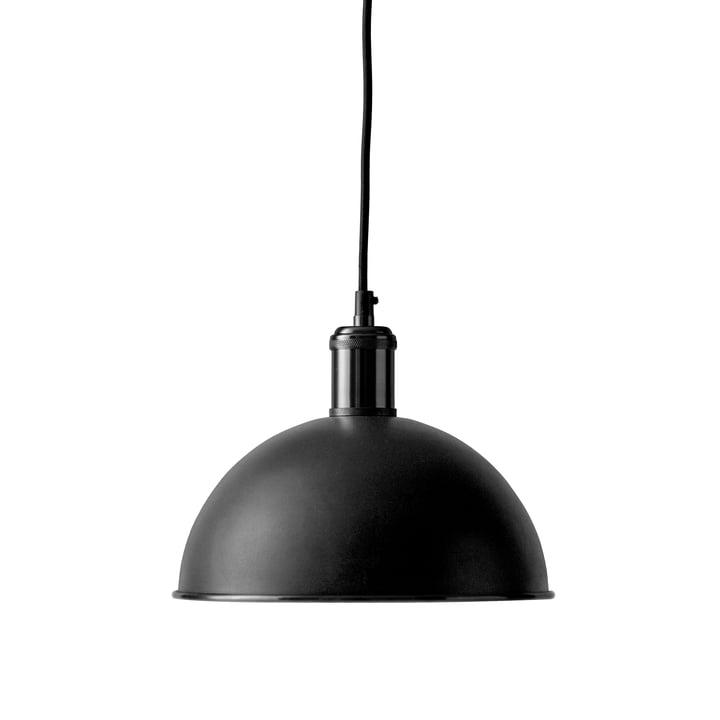 Menu - Tribeca Hubert Pendant Lamp in Black