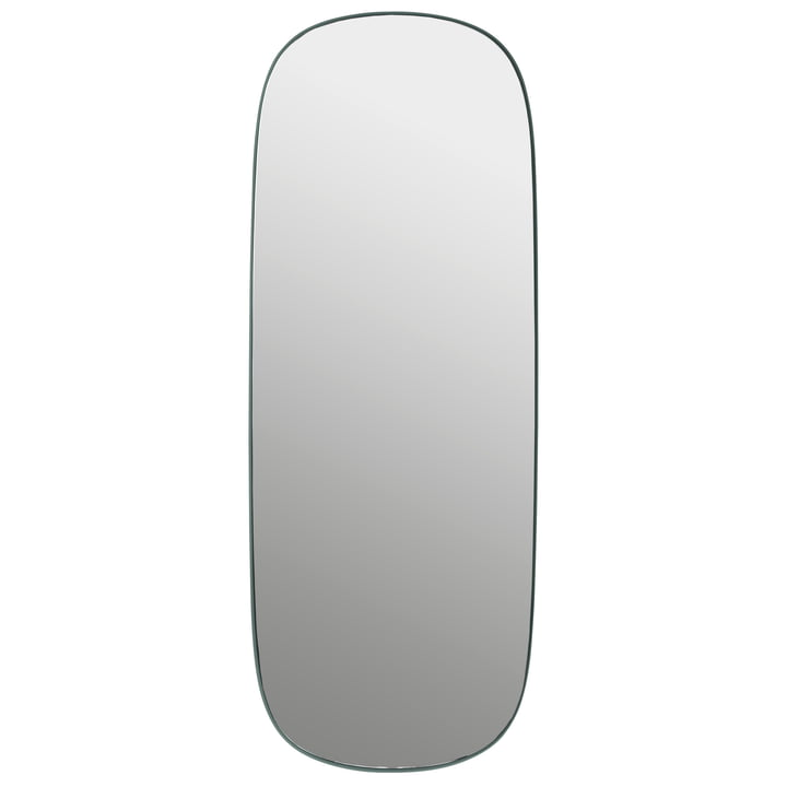 Framed Mirror , large from Muuto