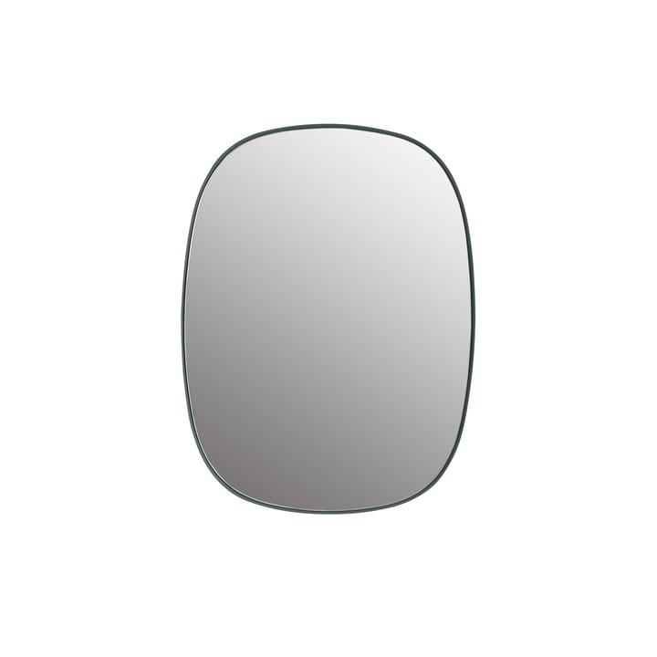 The Framed Mirror From Muuto