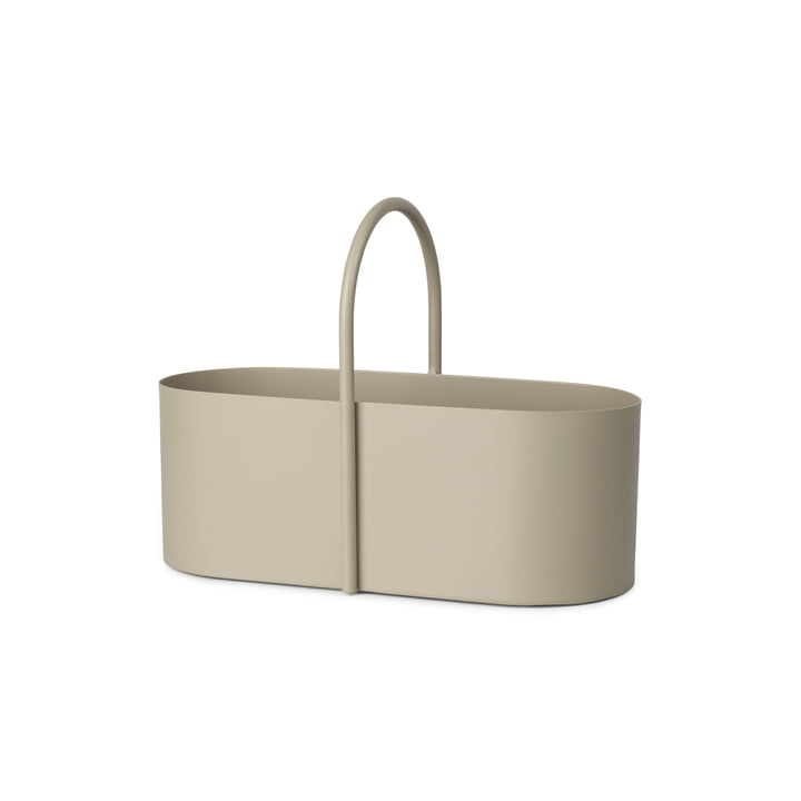 The Grib Toolbox from ferm Living in cashmere