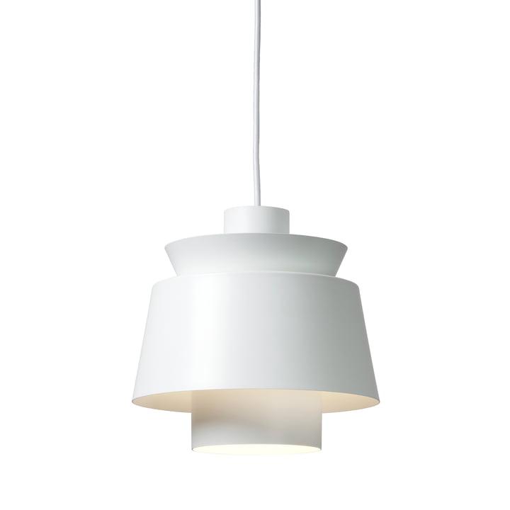 The & tradition - Utzon Pendant luminaire JU1 in white