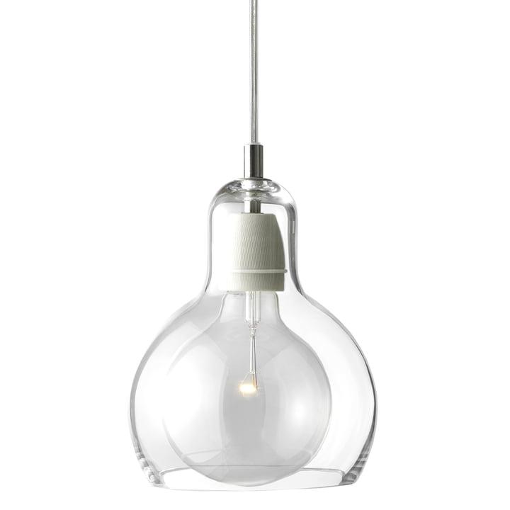 & tradition Mega Bulb SR2 - clear