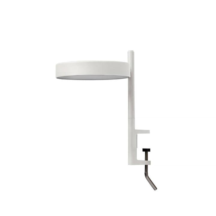 The w182 Pastille LED clamp light c1 from Wästberg in soft white