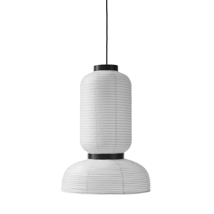 The & tradition - Formakami Pendant light JH3