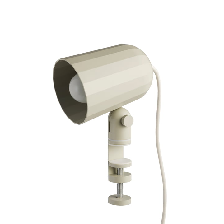 Hay - Noc Light table lamp in white