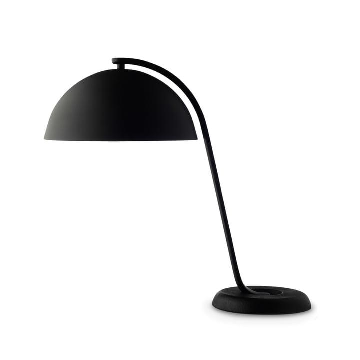 Hay - Cloche table lamp in black