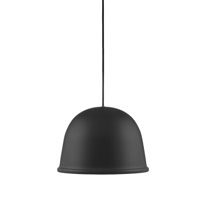 Local pendant light from Normann Copenhagen in black