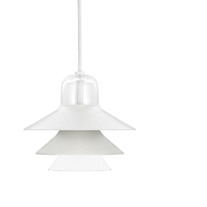 Normann Copenhagen - Ikono Pendant lamp, grey, small