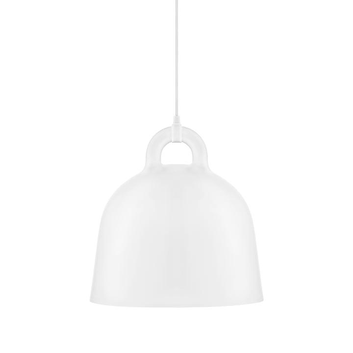 Normann Copenhagen - Bell Pendant Lamp medium, white