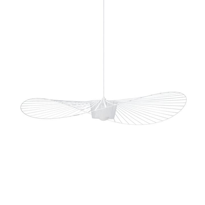 Small Vertigo Pendant Lamp by Petite Friture in White
