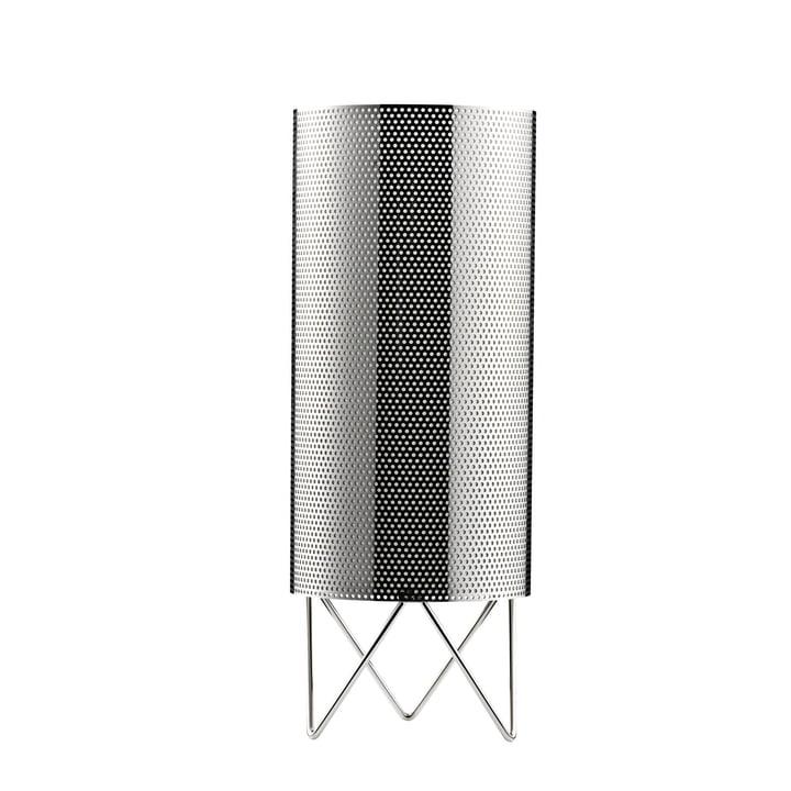 Gubi - Pedrera table lamp H2O nickel