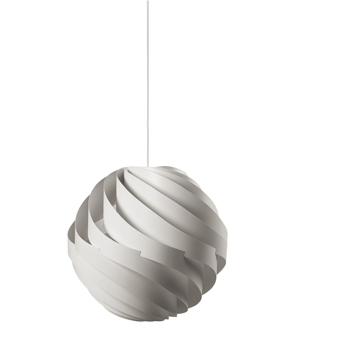 Gubi - Turbo pendant lamp, Ø 36 cm