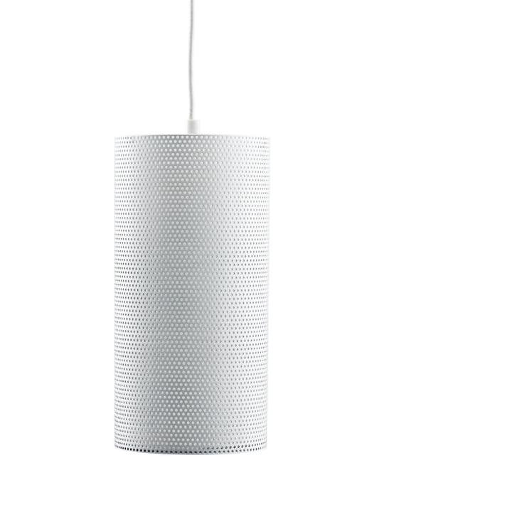 Pedrera H2O Pendant Lamp by Gubi in Matt Black