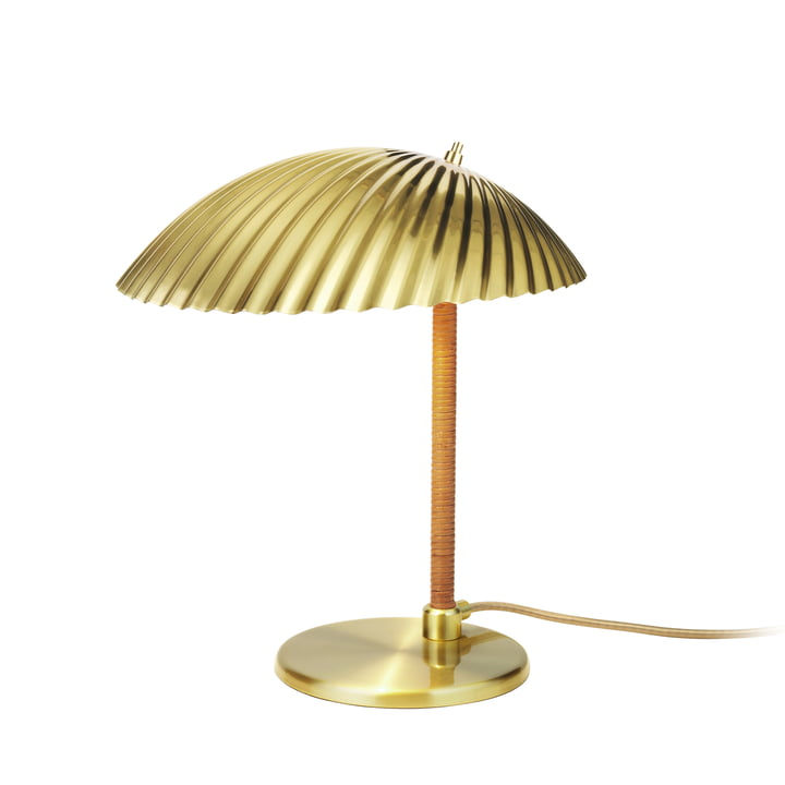 Gubi - 5321 Table lamp, brass