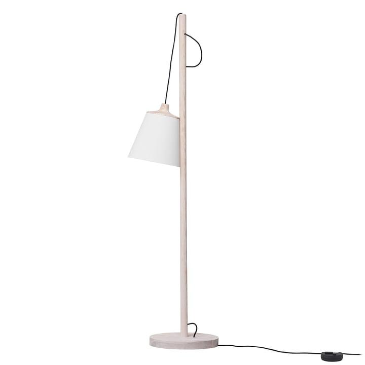 Muuto - Pull Floor Lamp, white