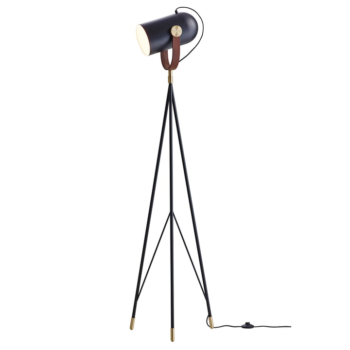 Le Klint- Carronade standard lamp 360, medium