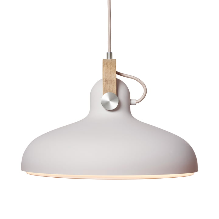 Carronade Pendant Lamp, Large by Le Klint in Nordic