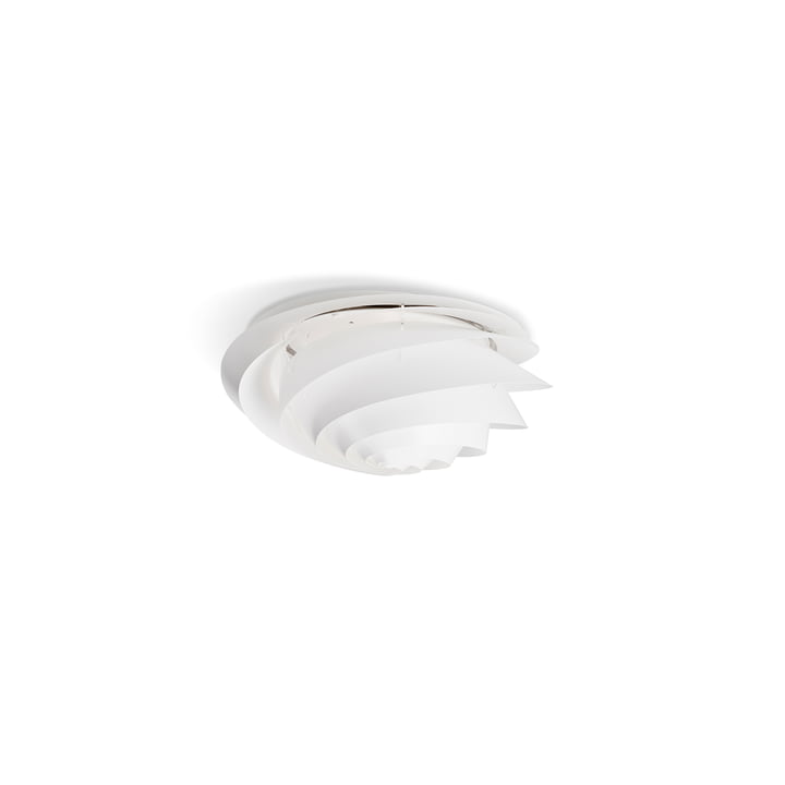Le Klint - Swirl Ceiling / Wall Lamp, ø 37 cm