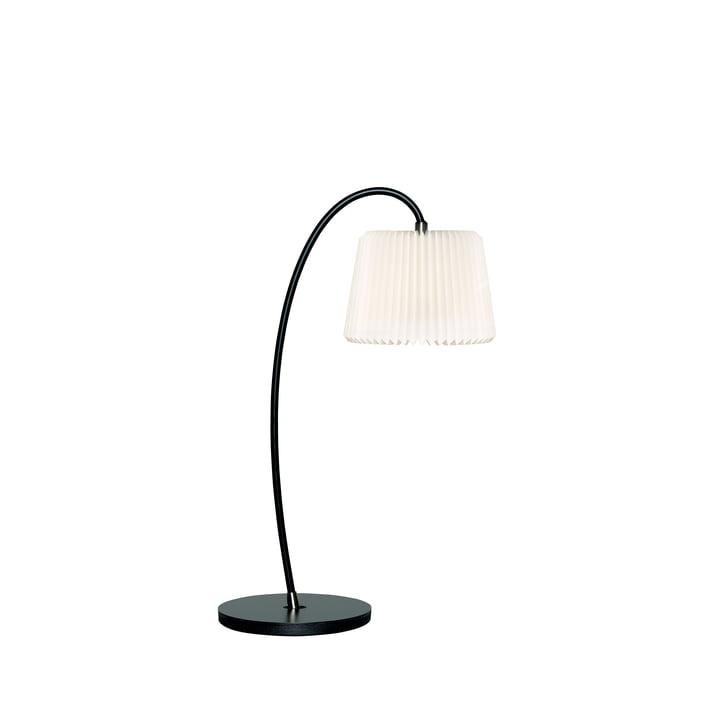 SnowdropTable Lamp ø 20 cm by Le Klint in black