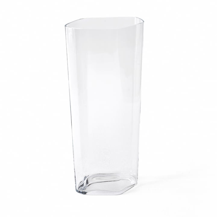 The Collect Vase SC38 from & Tradition in clear