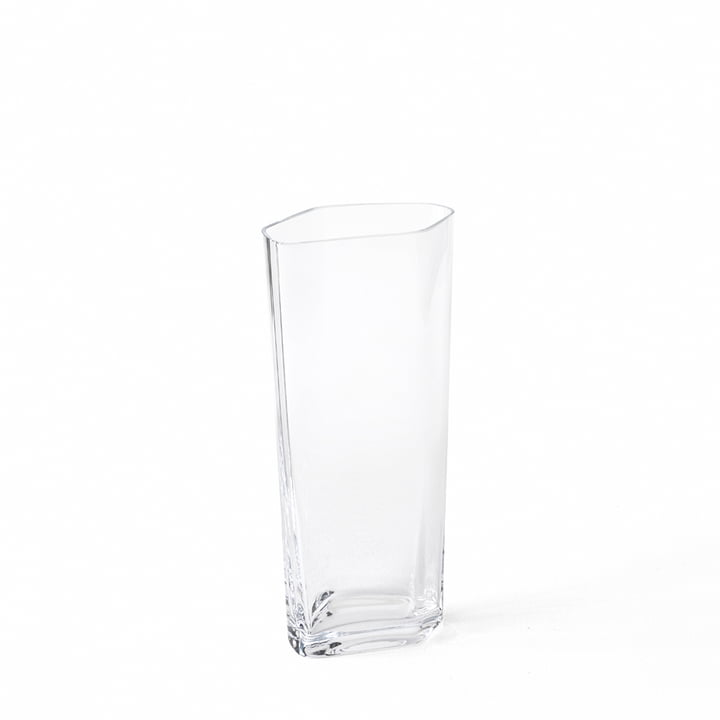 The Collect Vase SC36 from & Tradition in clear