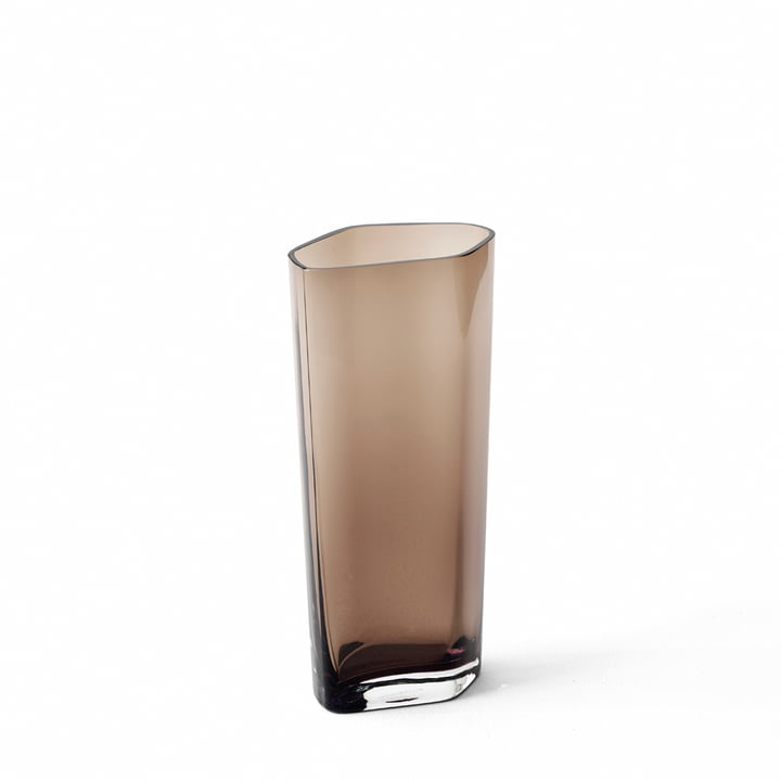 The Collect Vase SC36 from & Tradition in caramel