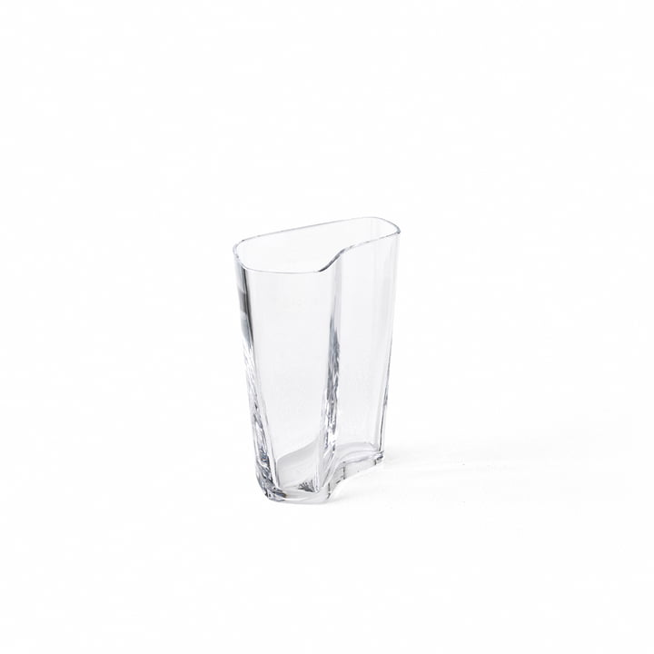 The Collect Vase SC35 from & Tradition in clear