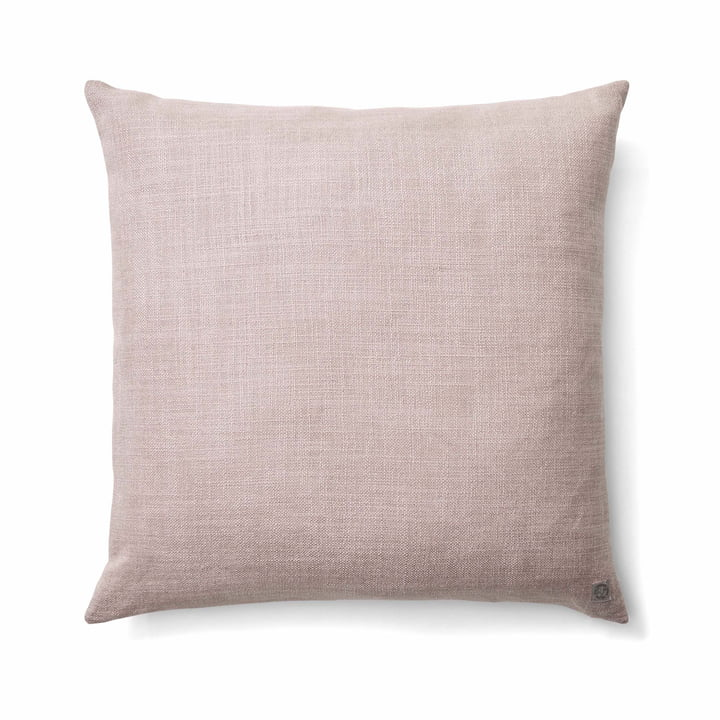 The Collect SC29 cushion heavy linen from & tradition in powder